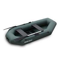 Надувная лодка Sport-Boat Cayman C 245 LS