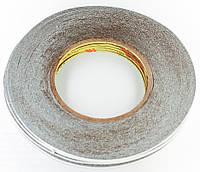 Скотч двустороний 3М ширина 2 3 4 5 10 15 мм полиуретановый