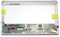 "Матрица 10.1"" LP101WH1-TLB1 (1366*768, 40pin, LED, NORMAL, глянец, разъем слева внизу) для ноутбука"