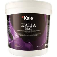 KALIA MAT - силиконовая матовая краска (фотокаталитическая)