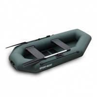 Надувная лодка Sport-Boat Cayman C 250 LS