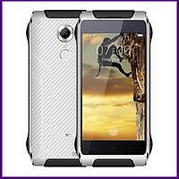Защищенный смартфон HomTom HT20 2/16 GB (WHITE). Гарантия в Украине 1 год!