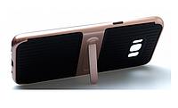 Чехол Verus с подставкой Samsung J320