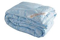 Одеяло искусственный лебяжий пух 195*215 тик TM DOTINEM Украина