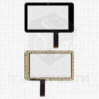 Тачскрин (сенсор) для мобильного телефона 04-0700-0618 V2