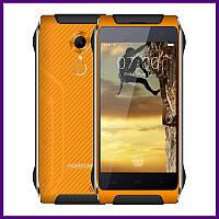 Защищенный смартфон HomTom HT20 2/16 GB (ORANGE). Гарантия в Украине 1 год!