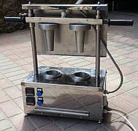Печь кондитерская электрическая ПЭ-ХС для выпечки хлебных стаканов