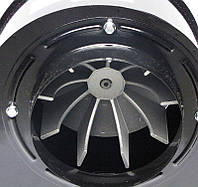 Пылевой вентилятор Bahcivan OBR 200 M-2K