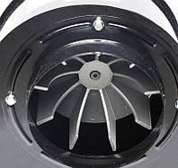 Пылевой вентилятор улитка Bahcivan OBR 200 M-2K
