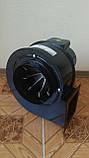 Пылевой вентилятор улитка Bahcivan OBR 200 M-2K, фото 2