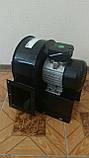 Пылевой вентилятор улитка Bahcivan OBR 200 M-2K, фото 3