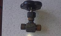 Вентиль игольчатый 15с54бк1, фото 1