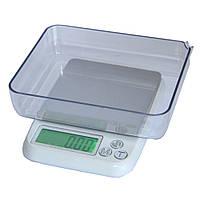 Ювелирные весы 889-600 g (0.01g)