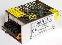 """Не герметичный блок питания  """"Compact"""" 12V 60W"""
