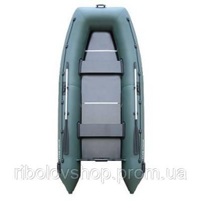 Надувная лодка Sport-Boat Альфа 340 LK