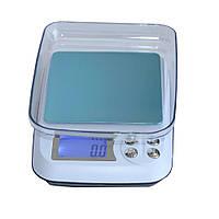 Купить оптом Ювелирные весы 999-3 kg (0.1g)