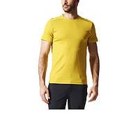 Футболка спортивная, мужская adidas Porsche Design Men's T-Shirt CORE TEE AI1569 адидас