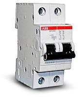 Автоматический выключатель ABB SH202-C  20A