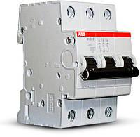 Автоматический выключатель ABB SH203-В  32A