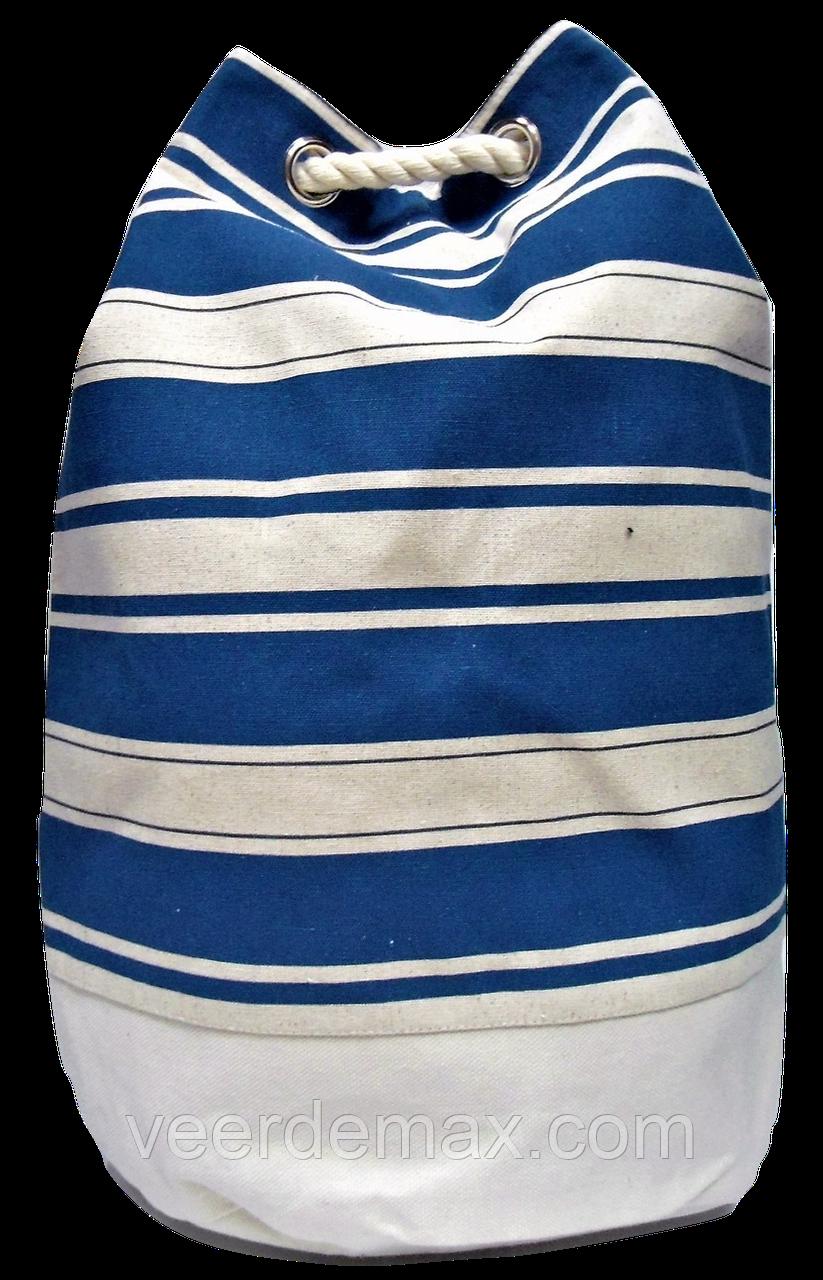 bf797a36dd51 Пляжная сумка - рюкзак из ткани, цена 220 грн., купить в Одессе ...