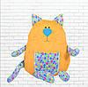 Детская мягкая игрушка, сувенир,Кот