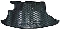 Коврик в багажник Chevrolet Niva 2002- (AVTO-GUMM)