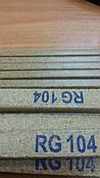 Порог  пробковый RG 104 прозрачный, фото 1