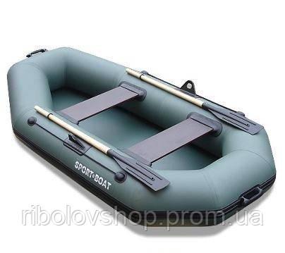 Надувная лодка Sport-Boat Лагуна L 240