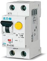 Дифференциальный автомат EATON PFL6-10/1N/C/003 (286465)