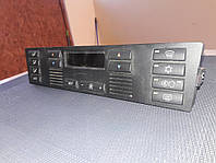 Блок управления климатической установкой BMW 5 E39 1995-2003