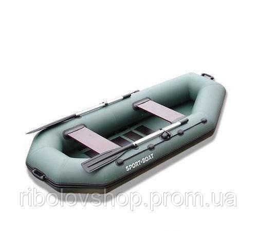 Надувная лодка Sport-Boat Лагуна L 250LS а