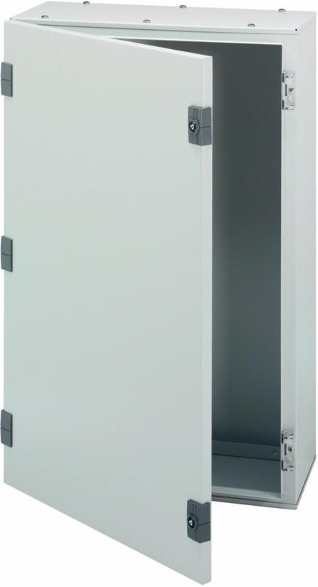 Корпус металлический Hager ORION (800х500х250) IP65 FL122A