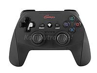 Джойстик игровой геймпад для ПК беспроводной Natec Genesis PV59 PS3/PC