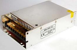 """Не герметичный блок питания  """"Compact"""" 12V 360W"""