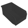 Контейнер ИТАЛИЯ малый 170х100х70 мм Черный