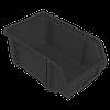 Контейнер модульный малый 170х100х75 мм Черный