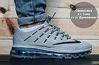 Мужские кроссовки Nike Air Max 2016 (найк), фото 1