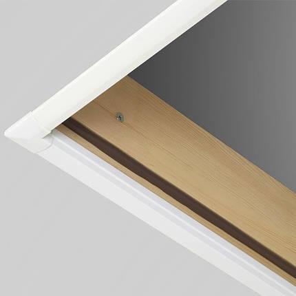 Декоративная планка(наличник) для чердачной лестницы - универсальный размер, фото 2