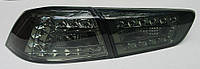 Mitsubishi Lancer X альтернативная тюнинг оптика фары тюнинг-оптика задние на MITSUBISHI Митсубиси Lancer X