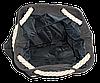 Пляжная сумка - рюкзак из ткани, фото 4