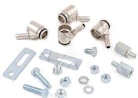 Адаптеры для форсунок Bosch с одним уплотнительным кольцом.