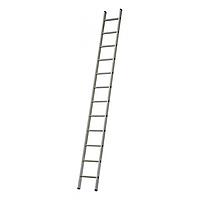Лестница приставная Elkop VHR H 1x8 (2,17 м, 150 кг)