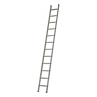 Лестница приставная Elkop VHR P 1x20 (5,29 м, 150 кг)