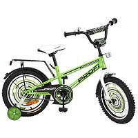 """Велосипед детский Profi G1672 Forward 16""""."""