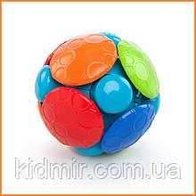Интерактивная игрушка Мяч с вибрацией Ball Wobble Bobble Bright Starts