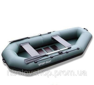 Надувная лодка Sport-Boat Лагуна L 300LS