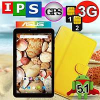 СТИЛЬНЫЙ!! Планшет-ТЕЛЕФОН ASUS Z705 - 3G, IPS,  2 SIM
