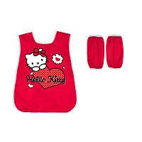 Детский фартук с нарукавниками Kite Hello Kitty HK17-162