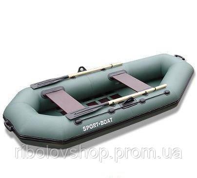 Надувная лодка Sport-Boat Лагуна L 300S