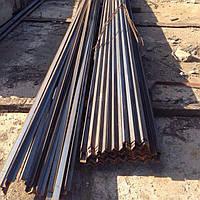 Уголок стальной горячекатаный 25х25х3/ х4мм, ст.3пс/сп, мера 6м